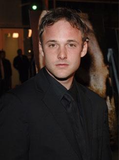 Actor, Brad Renfro
