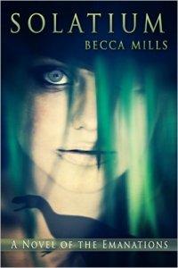 Book Cover for Solatium