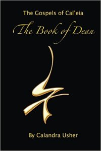"""The Book of Dean"" Cover"