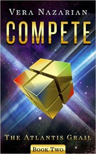 Book Cover for Compete