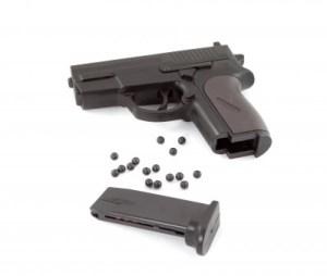 Clip Art Gun