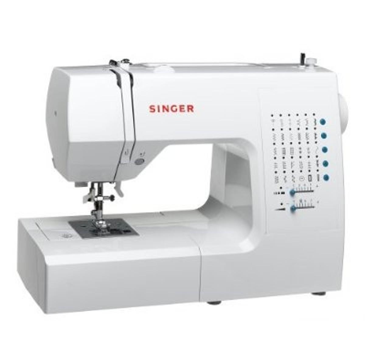 Singer 7442 Sewing Machine