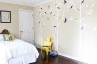 Boys Bedroom Update & Wall Decals Giveaway! - Erin Spain
