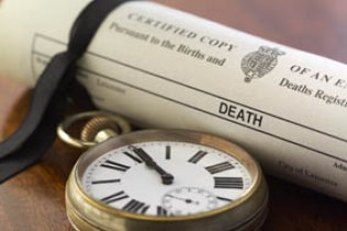 Massachusetts accidental death claims attorney