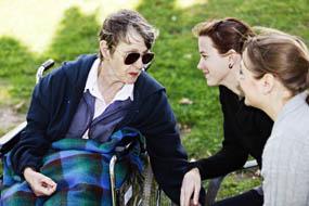 Massachusetts disability insurance litigation lawyer
