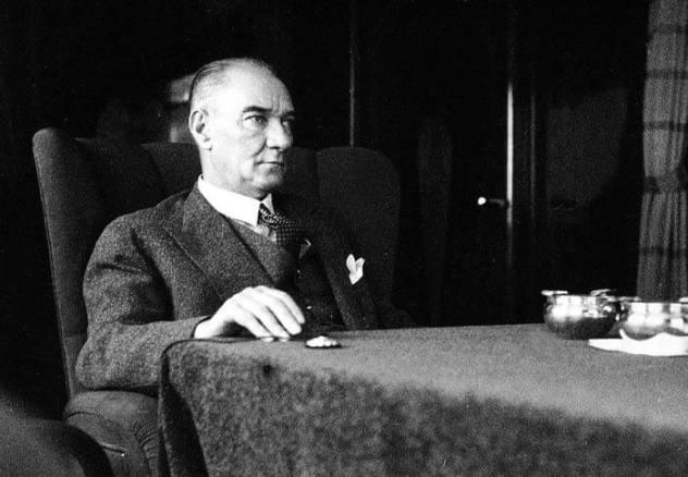 Atatürk'ün ölümüyle ilgili farklı bir bakış açısı