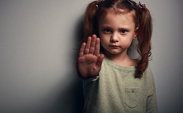 Çocukların Cinsel Istismarı Suçuna Yönelik Teklife Dair