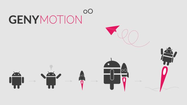 Genymotion Android Emulator