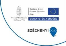 Kedvezményezetti infoblokk ESZA