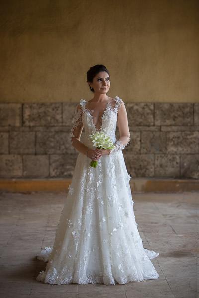 beykoz shoe factory bride