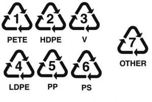 hangi plastik sağlığa daha az zararlı