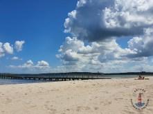 Eckernförde Strand - Hauptstrand
