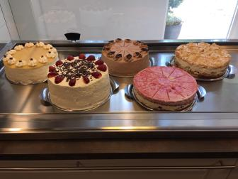 Heuers Cafe Schönberg