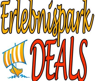 Erlebnispark Deals Ticketshop