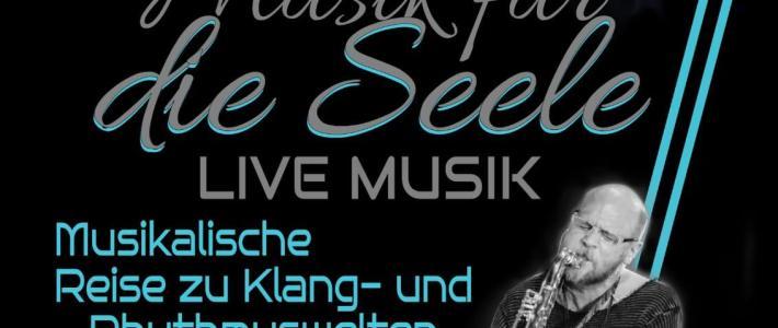 Musik für die Seele am 10. November