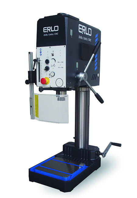 Bench Top Drilling Machine