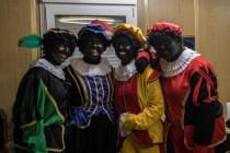 Zwarte Pieten door Erm