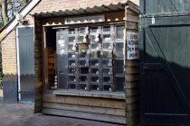 'Kippenhok' maakt plaats voor vijf woningen
