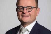 Renze Bergsma voorgedragen als nieuwe burgemeester