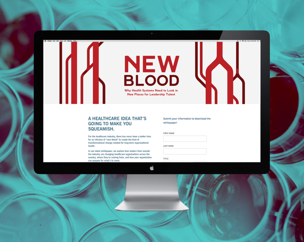 new blood monitor