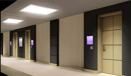 iluminacin led de bajo consumo Iluminacin de hoteles con led
