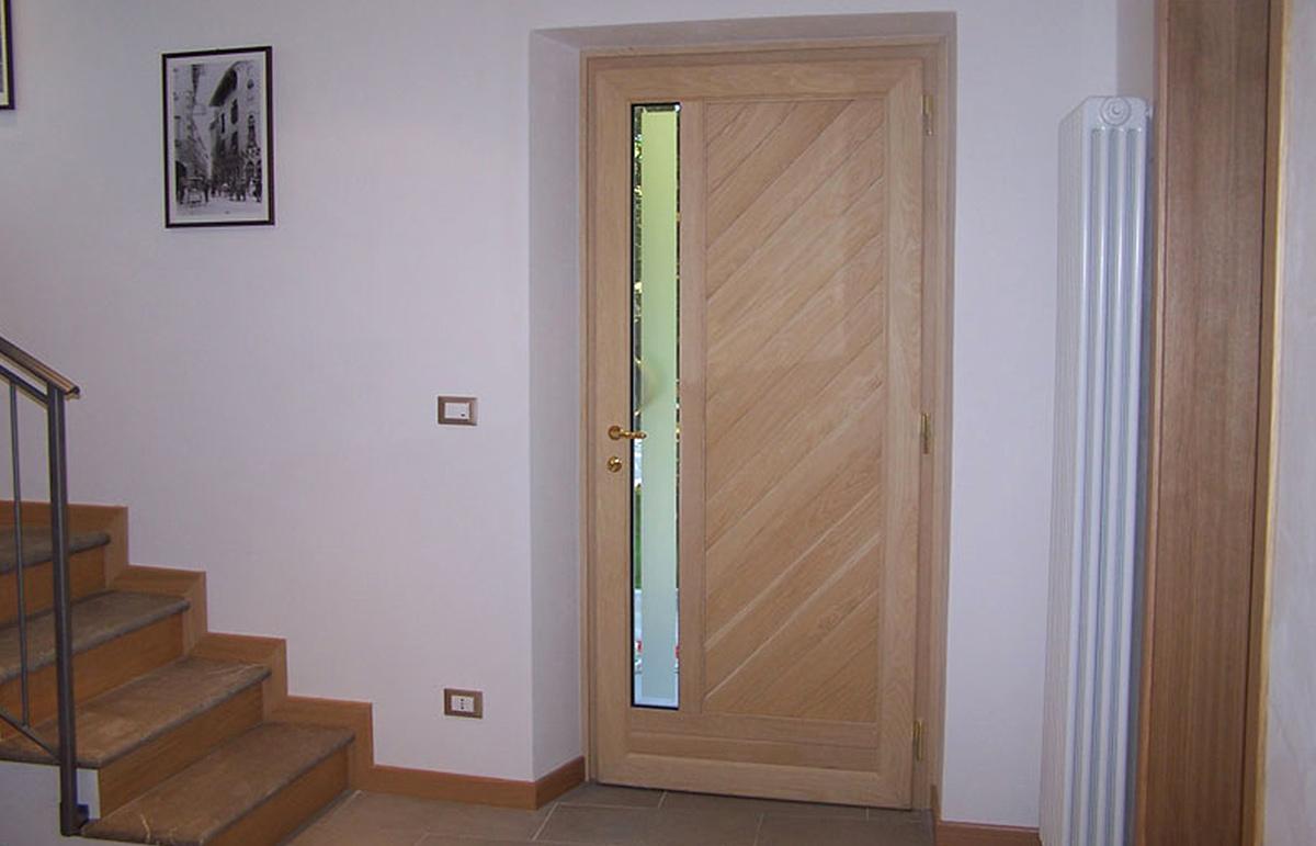 Produzione montaggio vendita infissi finestre serramenti alluminio legno trieste udine gorizia - Finestre alluminio e legno ...