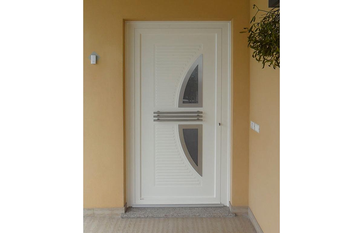 Vendita produzione montaggio finestre infissi serramenti alluminio trieste udine gorizia - Sostituzione finestre detrazione ...