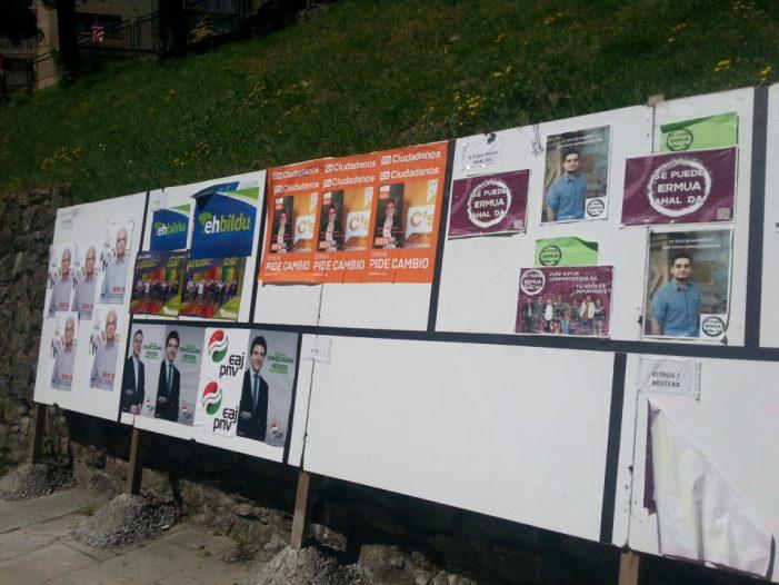 ¿Te has leído los programas electorales? Aquí están todos