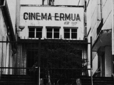 Anoche soñé que volvía al Cinema Ermua