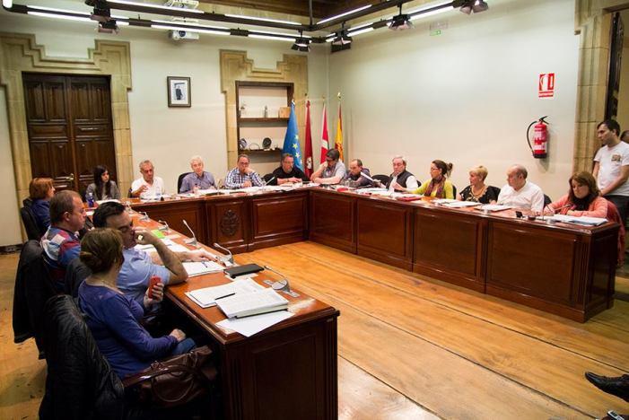 La gestión del agua en Ermua pasará, en su totalidad, al Consorcio de Aguas de Gipuzkoa
