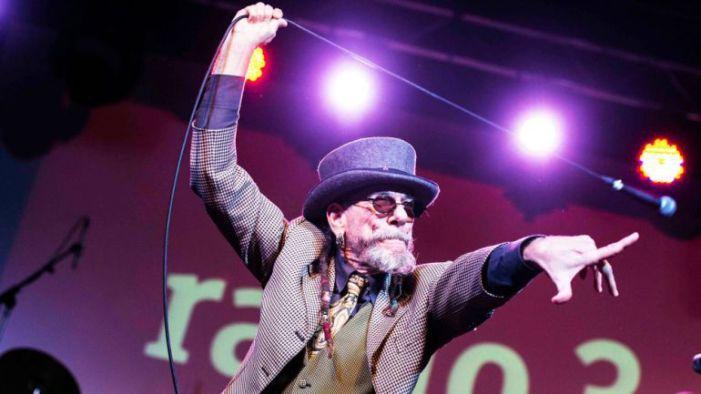 """El ex vocalista de Barricada """"El Drogas"""", éste viernes en el Antzoki"""