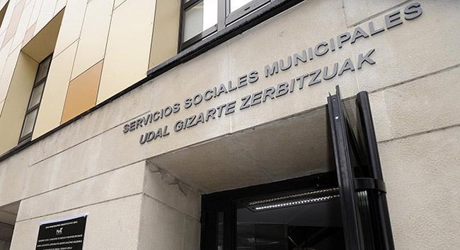 El servicio de acogida nocturna será ofrecido a Ermua por Durangaldea