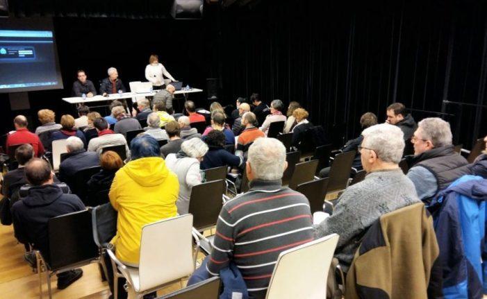 Ermua invertirá más de 236.000 euros en subvenciones a colectivos