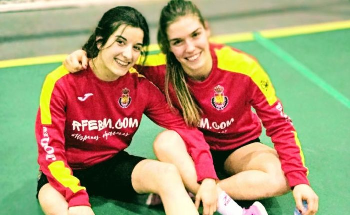 Las Guerreras Junior de Imanol Álvarez se enfrentan a Portugal