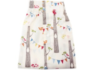 Forest Party Boxershorts