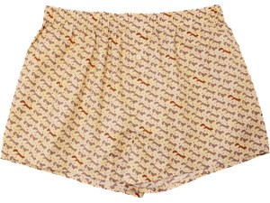 Boxershorts Foxy Friends