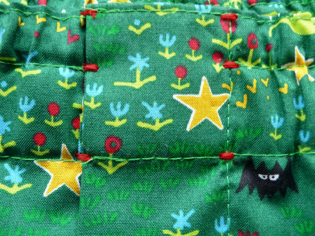 erna und gustav cloud9fabrics Magic Dragon Boxershorts