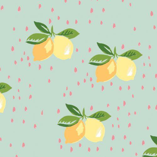 Lemons by Monaluna