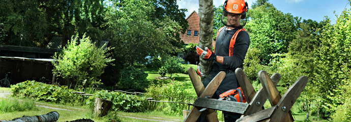 Reconditioned Chainsaws Uk