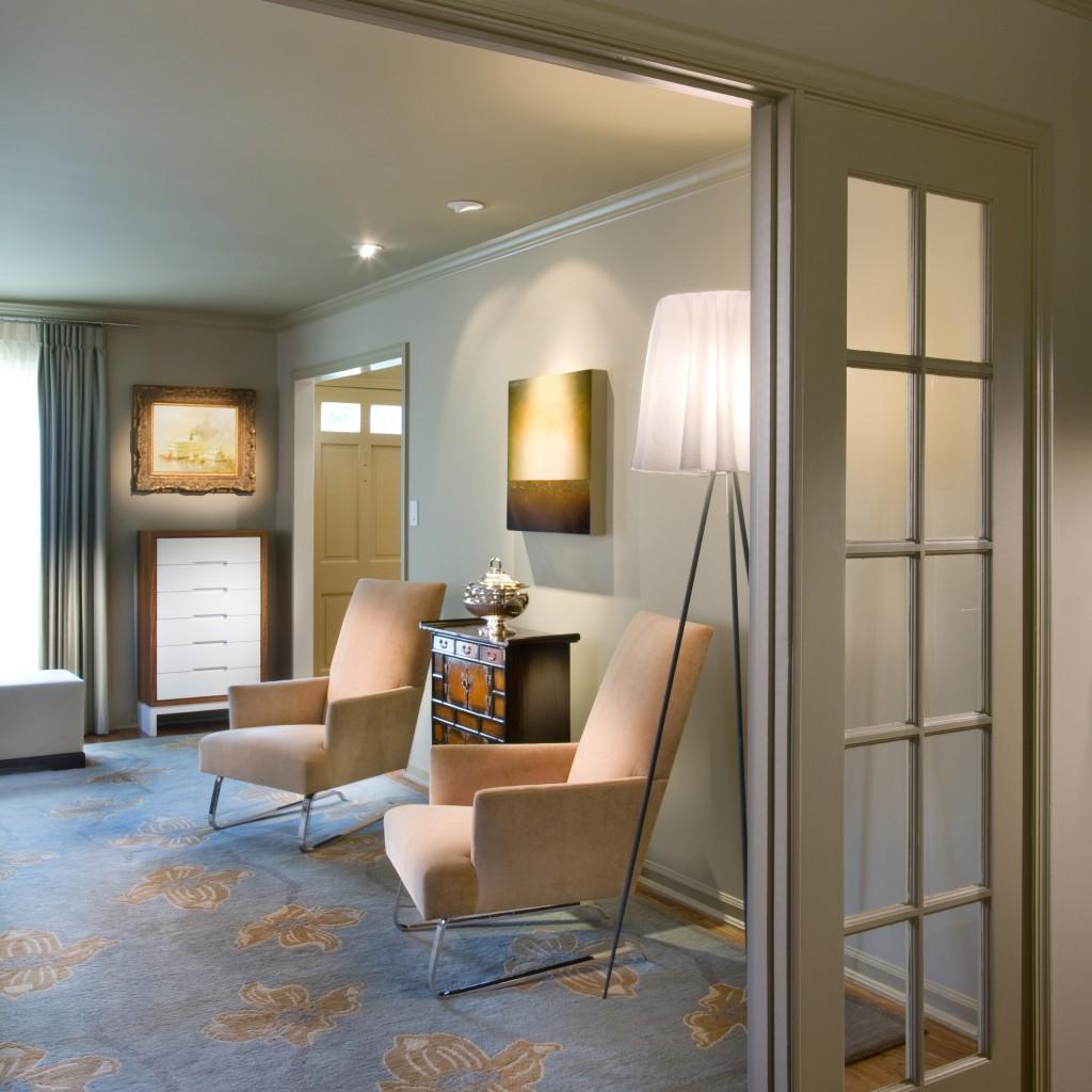 formal sitting room chairs papasan chair cushion covers diy an elegant solution: luxurious design for a colonial living | ernesto santalla pllc ...