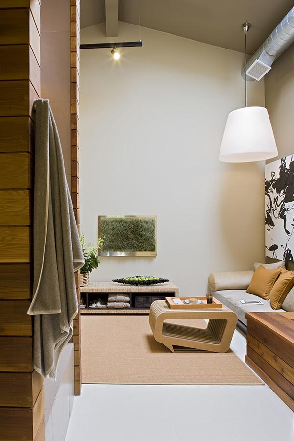 The Retreat  Sustainable Luxury Home Spa Design  Ernesto