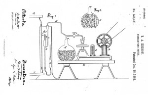 Innovation Started With Edison: A Few of His Inventions
