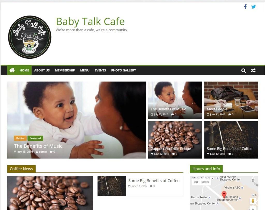 Baby Talk Thumbnail