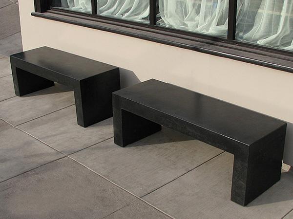 Benches Ernsdorf Design Concrete Fire Pit Bowls