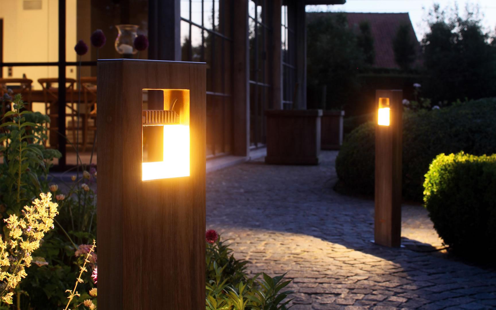 Luxe Tuinverlichting Ernst Baas Tuininrichting Design