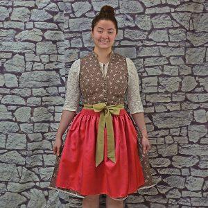 german ladies dress traditional