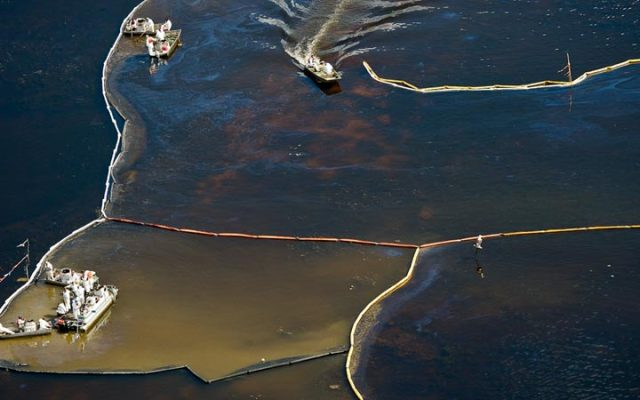 2013 08 CNRL in Alberta, streamed bitumen breach to surface, 9-21-67-4-W4M-Picture-2