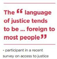 2013-10-the-language-of-justice-tends-to-be-foreign-to-most-people