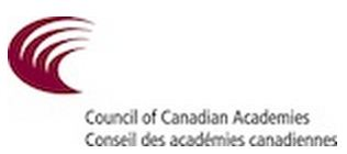 2013 08 22 snap from Canada Science Media Centre shows Council Canadian Academies as patron, funder, questions council's credibility