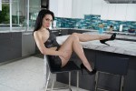Aria Alexander Kinky In The Kitchen 2